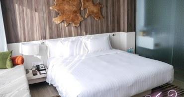 【新加坡自由行】5天4夜新加坡自由行。住宿篇~ Oasia Hotel Novena Singapore 豪亞酒店
