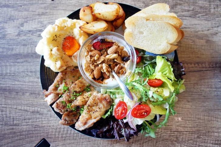 20180228003707 9 - [新莊美食] 自然手作EKO cafe & bakery  美食與烘焙的完美絕配空間