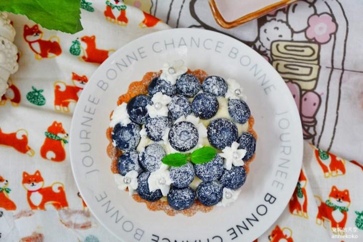 20180820234601 14 - [新莊甜點] 維妮手作甜點工作室 水果芋泥蛋糕 莓果塔  充滿幸福滋味
