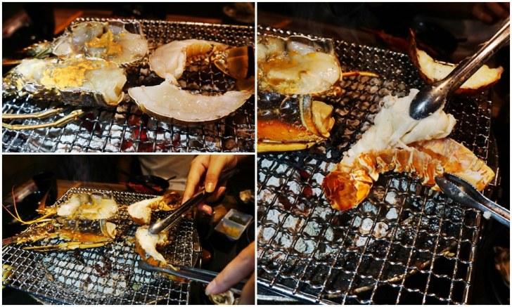 20181028171307 96 - 熱血採訪[樹林美食]燒肉眾-精緻炭火燒肉 海鮮燒肉吃到飽 還有超巨大龍蝦大軍 優質桌邊烤肉服務 最幸福的吃燒肉時光