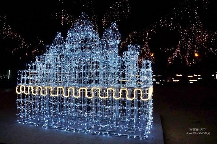 20181108004220 29 - 2018新北市歡樂耶誕城 網美打卡亮點  歡樂遊戲設施   完整點燈時間 交通資訊
