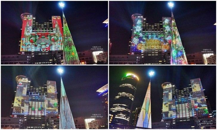 20181108012848 71 - 2018新北市歡樂耶誕城 網美打卡亮點  歡樂遊戲設施   完整點燈時間 交通資訊
