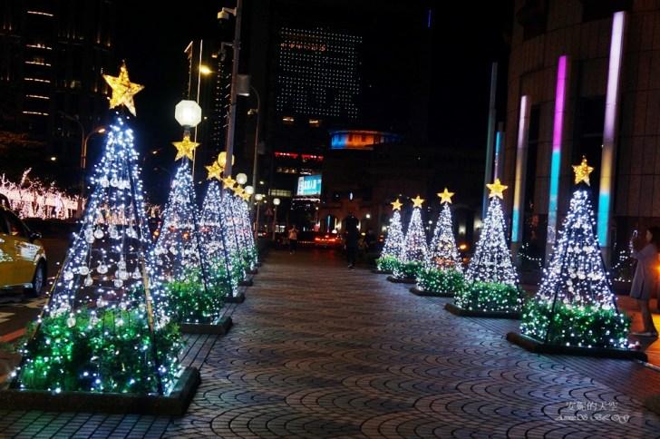 20181108084147 31 - 2018新北市歡樂耶誕城 網美打卡亮點  歡樂遊戲設施   完整點燈時間 交通資訊