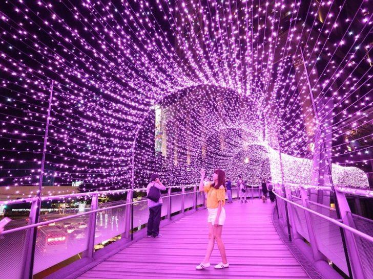 20181109102810 85 - 2018新北市歡樂耶誕城 網美打卡亮點  歡樂遊戲設施   完整點燈時間 交通資訊