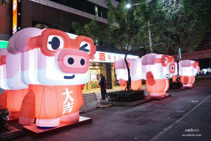 20190214220048 1 - 萌爆了  米奇控看過來  2019燈會米奇花燈搶先看 六尺高米奇就在西門町 東京迪士尼遊行資訊