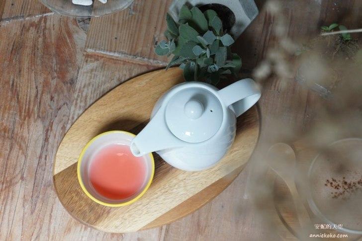 20190224172200 14 - 台北迪化街 鹹花生  啜杯茶享受陽光  老洋房裡的歲月靜好