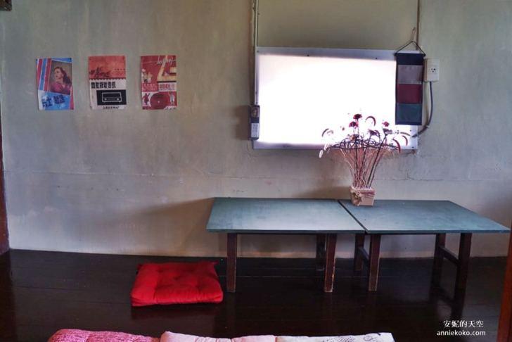 20190528153900 71 - [大稻埕 樓梯好陡steepstairs] 城市裡的二樓咖啡館 乘載著舊時光的老屋 內有萌系店犬陳英俊