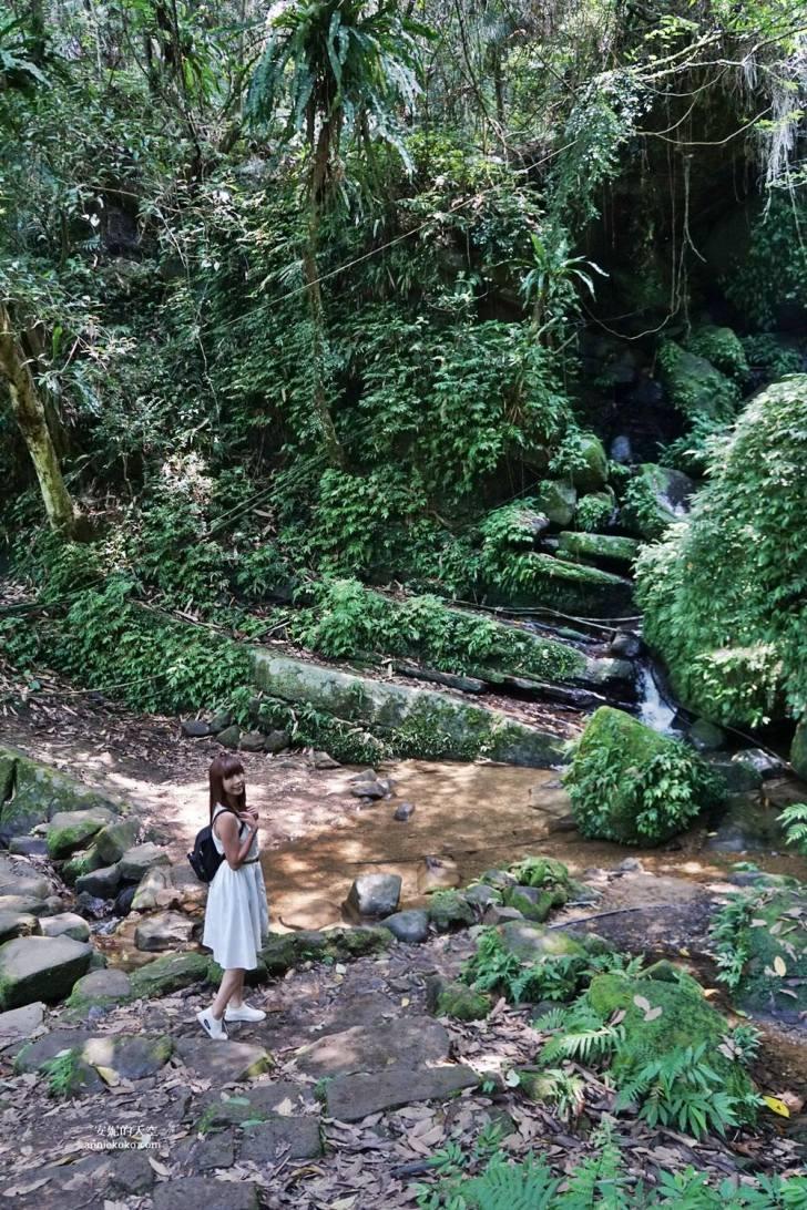 20190530225501 99 - [新店景點 銀河洞越嶺步道 ]全台北最仙氣的步道 來一場與飛瀑共舞的山林之旅