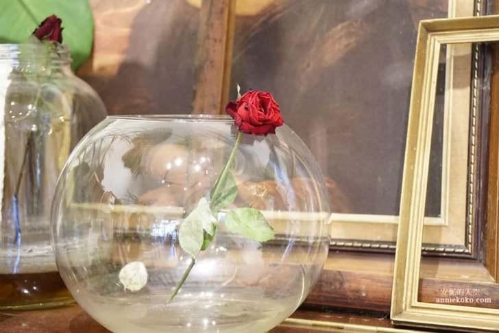 20190810175532 67 - [大稻埕美食 草原派對] 森林系復古咖啡館  老宅靈魂裡的都市叢林