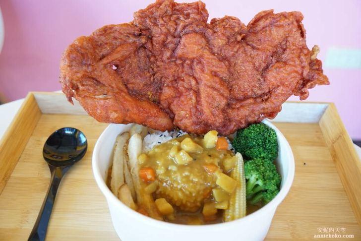 20190810232650 53 - 熱血採訪 [台北車站周邊美食 赤雞雞排] 彩色雞排創意口味  六種風味顛覆你對雞排的想像