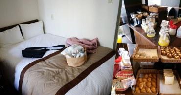 【日本】新宿住宿推薦 親子安全 ♥ 新宿隆斯達城市飯店 便宜有早餐