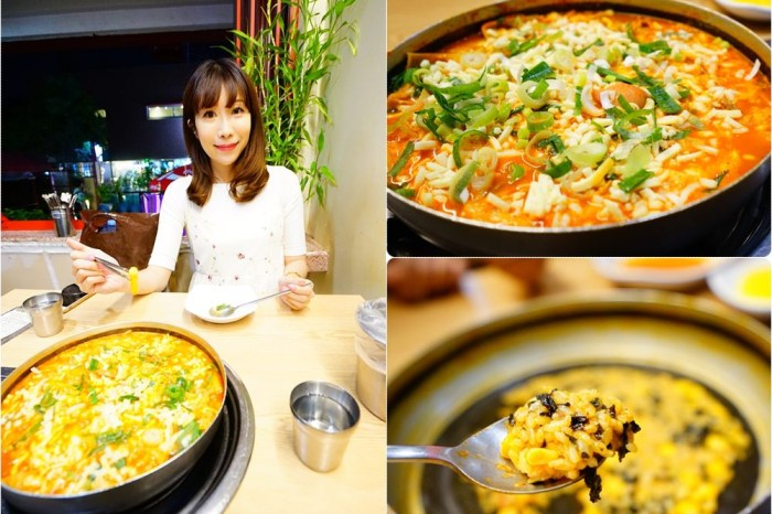 【韓國】首爾三清洞美食 三清洞摩西總店 ♥ 超邪惡起司年糕部隊鍋 三訪