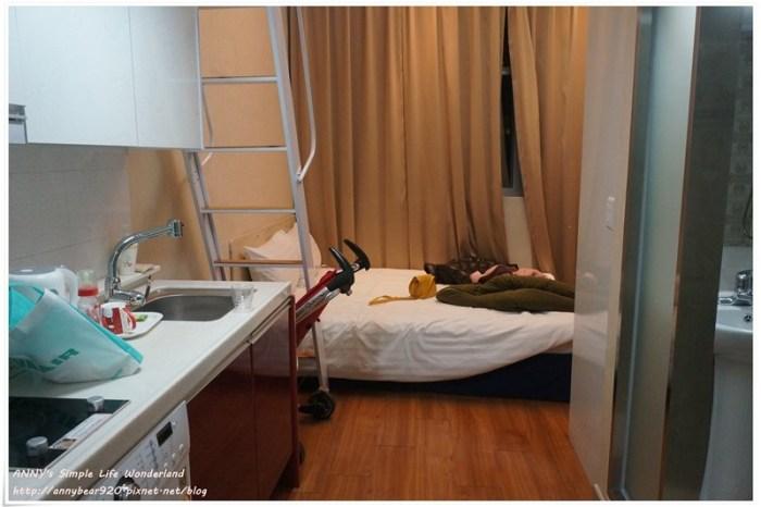 【韓國】首爾東大門住宿推薦 ♥ 忠武路公寓式飯店 便宜有廚房機場巴士可達