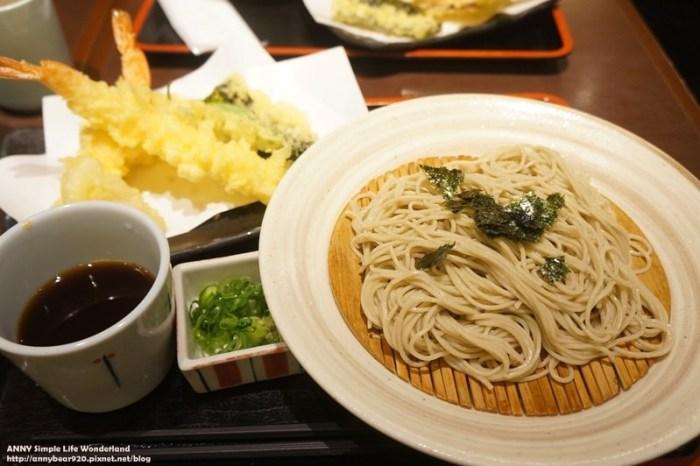 【名古屋合掌村自由行】名古屋車站必吃美食 ♥ おらが炸蝦蕎麥麵超好吃