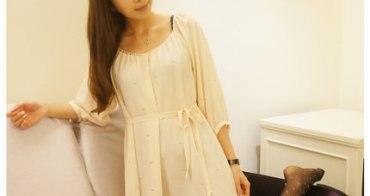 [穿搭] 韓國女孩兒必GET ♥ 春天來了命定款洋裝