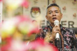 KPK masih periksa Wahyu Setiawan secara intensif 1