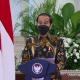 Kebijakan harus diterapkan tepat dalam skenario luar biasa: Jokowi