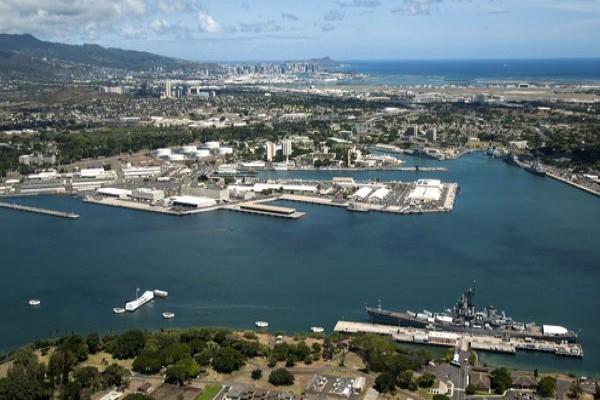 Ilmuwan identifikasi korban Pearl Harbor 75 tahun pasca-serangan Jepang
