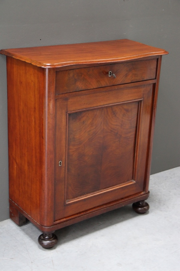 Buy Narrow hall cabinet bedside console 1845 from Antiques And Design Online