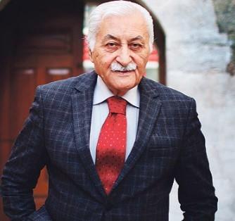 Yavuz Bülent Bakiler