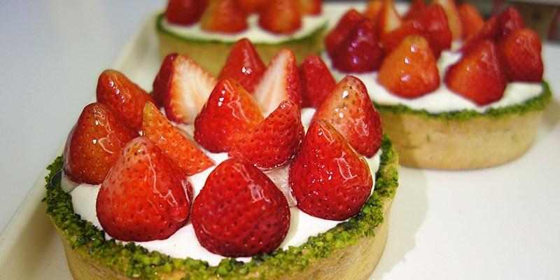 【彰化員林】樂甜烘焙廚房;烘焙老師的私房手做甜點!(員林甜點推薦/員林手工甜點/員林烘焙教室)