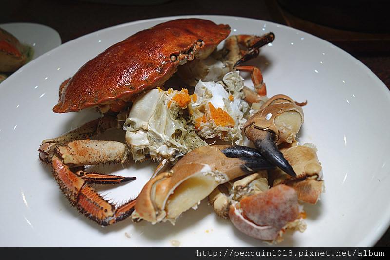 大祥海鮮燒鵝餐廳 | 前日月潭涵碧樓主廚料理,老饕推薦的海鮮熱炒餐廳,肥滿螃蟹饗宴!適合家族好友聚餐。