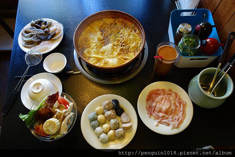 香港私宅打邊爐;除了超美味香濃祕製黃金咖哩鍋跟川味麻辣鍋,藝人跟電視節目最愛來的秘密私房景點!(邀約)