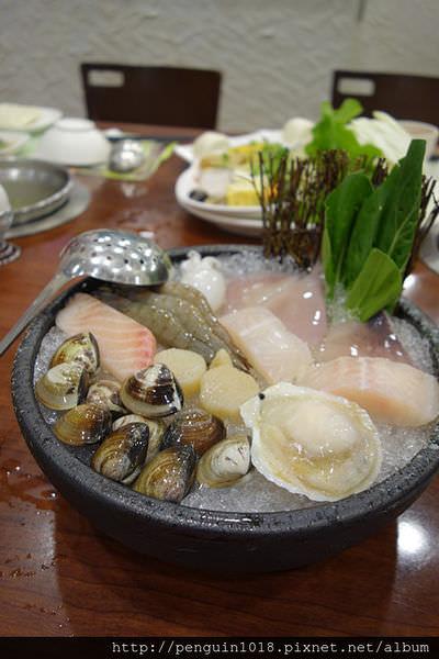 【彰化】檸檬香茅火鍋(彰化店);彰基附近清爽又健康的火鍋,風味特別的鍋物。