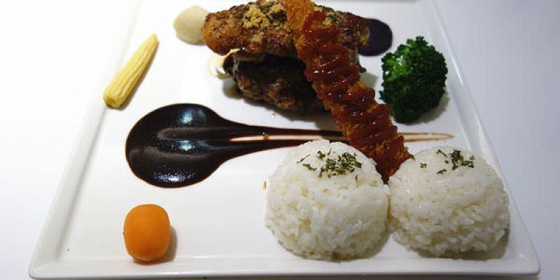 【台中】Ping18品十八日法輕食;花小錢就能吃到跟東京同步的輕食料理!