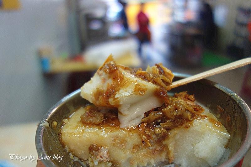 阿顯碗粿   彰化北斗小吃,神級美味古早味碗粿!到北斗就是必吃這家碗粿!