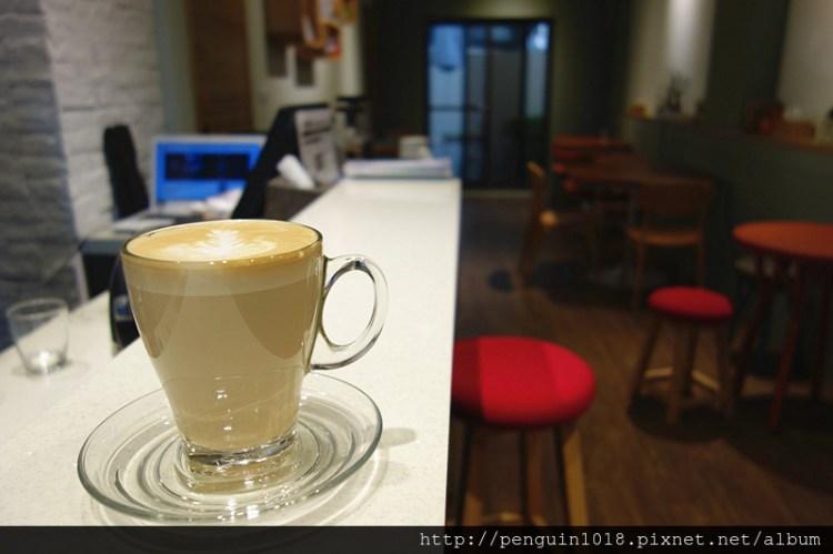 沐森咖啡   員林咖啡館,優質單品咖啡還有獨特玩味水果咖啡喔!