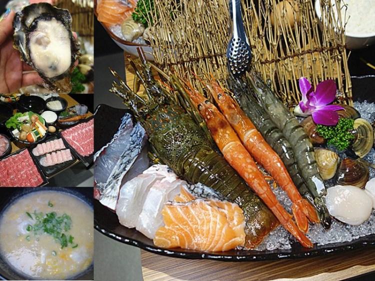 小胖鮮鍋(太平店)   超狂招牌海龍王火鍋!最新鮮台中港海鮮就在這,台中最受歡迎的海鮮鍋物。