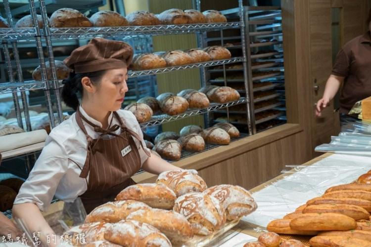 台中吳寶春麥方店 | 7款台中限定款麵包,台中花博麵包登場!鄰近台中歌劇院。