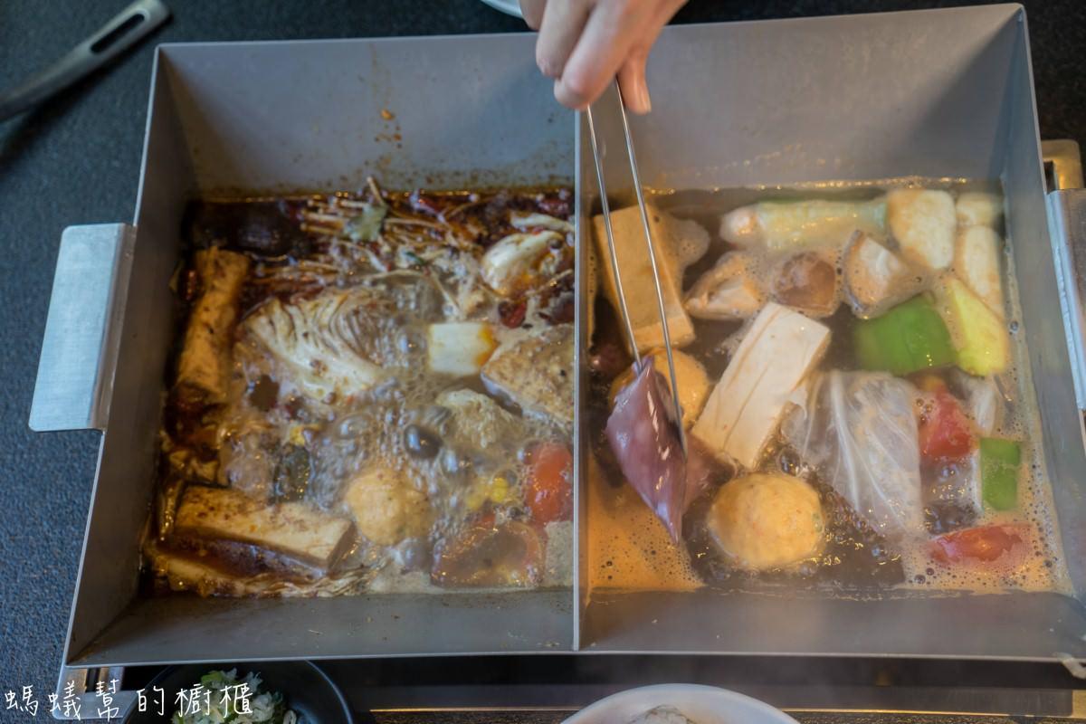 昭日堂鍋煮   台中燒肉名店另一新作!鍋物暖心美味登場,四種精熬高湯,頂級食材搭配。