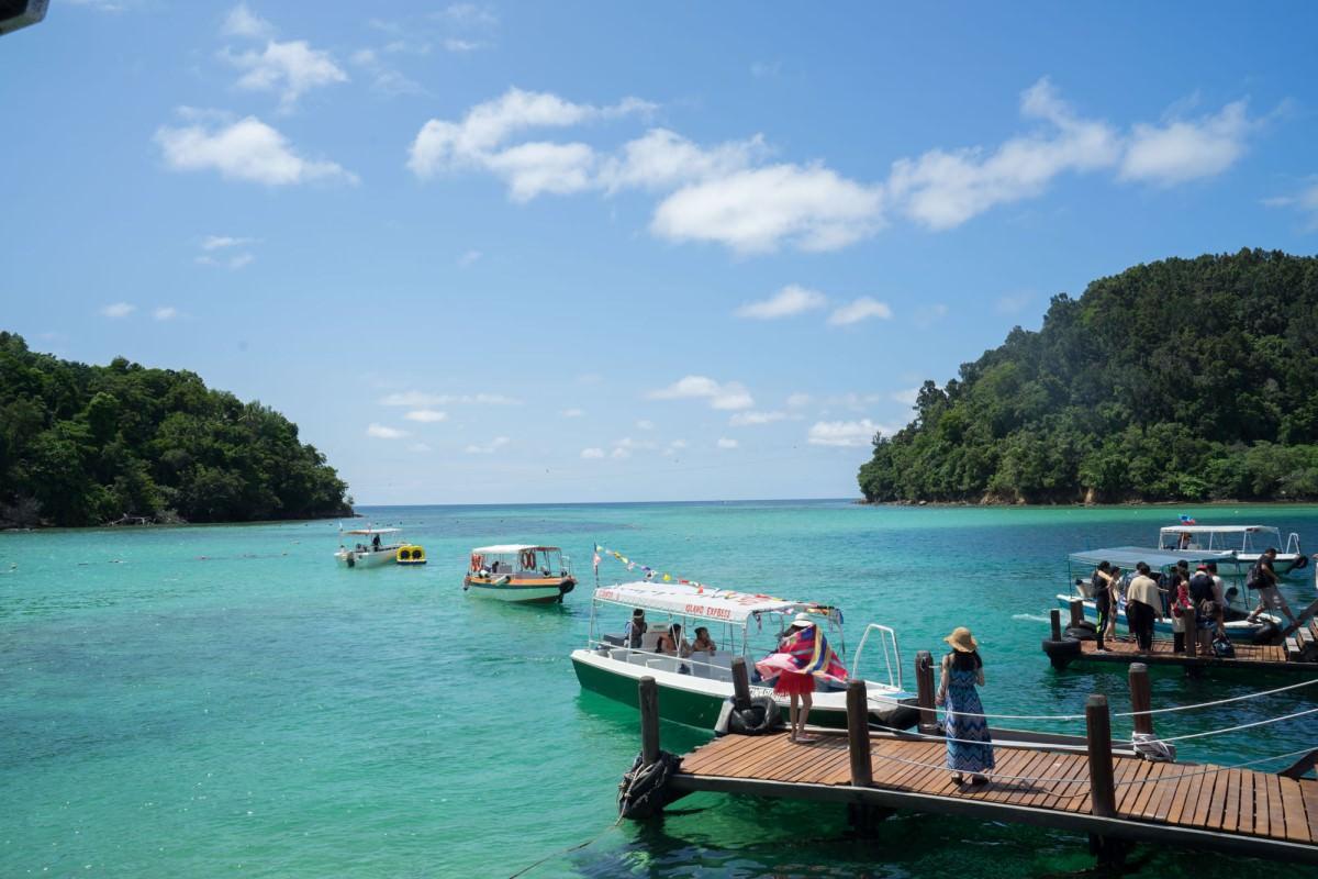 馬來西亞沙巴自由行攻略   六天五夜沙巴旅遊。行程規劃、小島跳島、水上活動、亞庇市區美食推薦、景點 ...