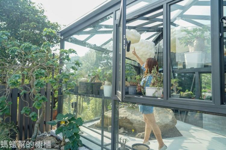 酉succulent&artwork | 捌程景觀園藝,田尾公路花園IG打卡點!各式療癒系植物,庭園景觀造景規劃。
