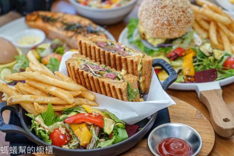 Bistro88 Light | 台中公益路名店新品牌上市,輕食主義更適合聚餐,從早到晚都能享用美味餐點。