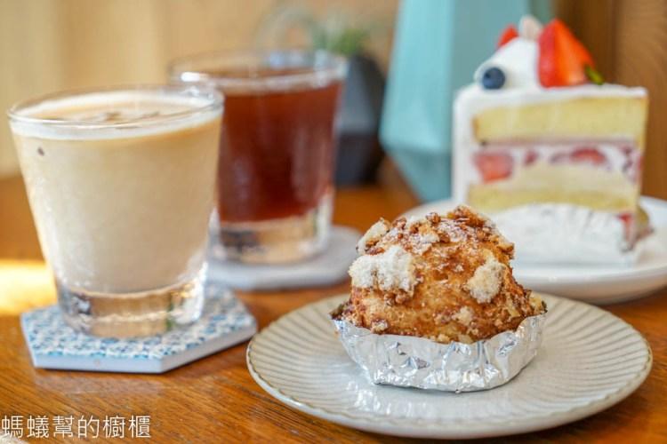 蜜柑法式甜點。麵包。Citrus Pâtisserie Boulangerie | 台中質感甜點麵包店,下午就被搶購一空。