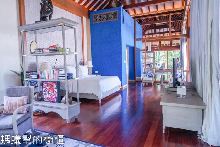 受保護的內容: 蘭卡威四季度假酒店Four Seasons Resort Langkawi Malaysia。豪華住宿,享受藍色海洋視野。