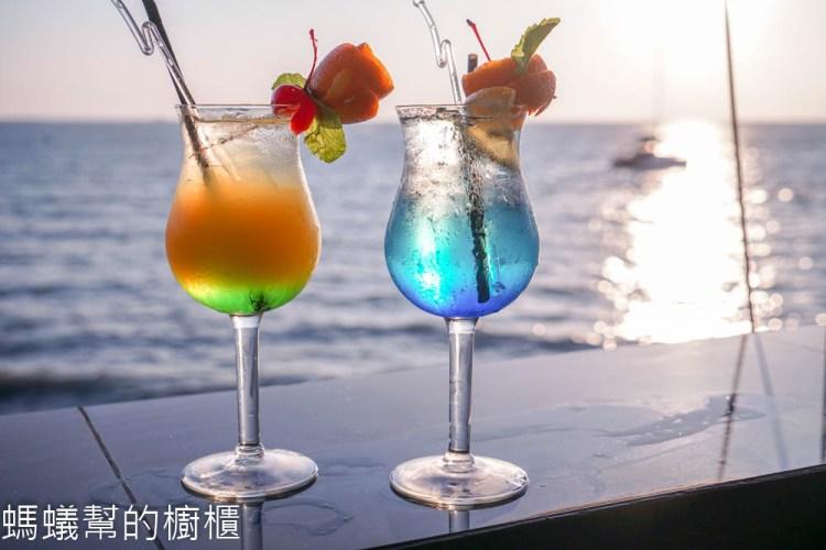 受保護的內容: 蘭卡威The Cliff Restaurant | 蘭卡威美食餐廳推薦,美味創意海鮮料理,絕美海景餐廳。