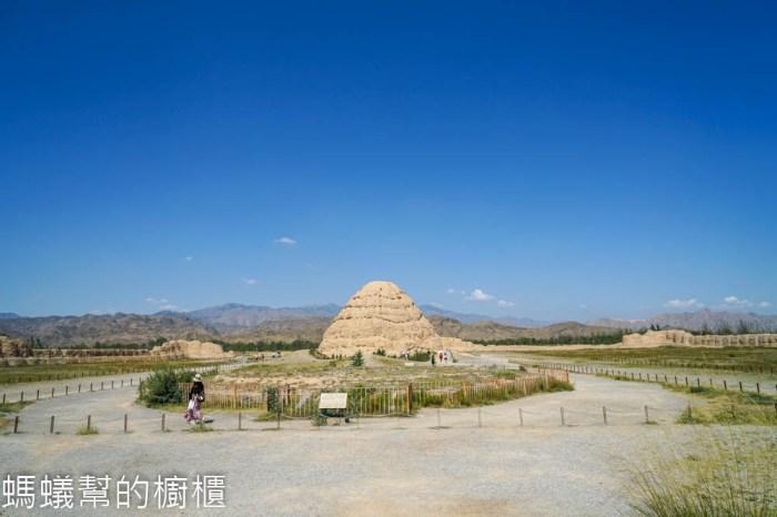 西夏博物館 | 寧夏銀川旅遊推薦,神秘西夏王朝党項族,一解西夏歷史之謎。
