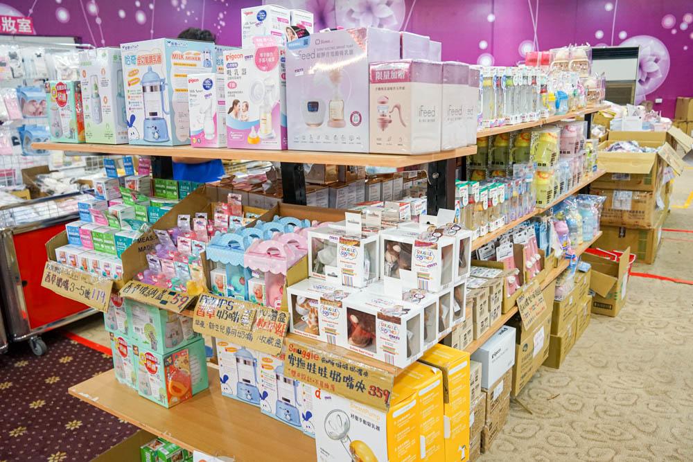 晴天寶寶斗六場   專業婦嬰用品特賣會,奶瓶買一送一,童裝玩具兒童推車、育嬰用品等,全面超低促銷價。