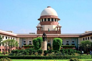 Supreme Court issues notives to Center and EC on NOTA