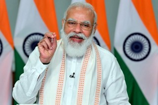 DMK candidates wants PM Modi should campaign for their rivals