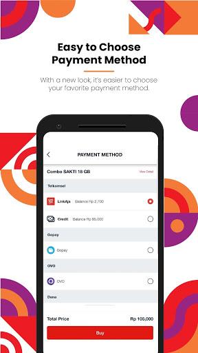 Belum lama ini, telkomsel telah meluncurkan sebuah aplikasi yang bisa kamu gunakan untuk mengakses berbagai keperluan layanan telkomsel. Mytelkomsel For Samsung Galaxy J1 Ace Neo Free Download Apk File For Galaxy J1 Ace Neo