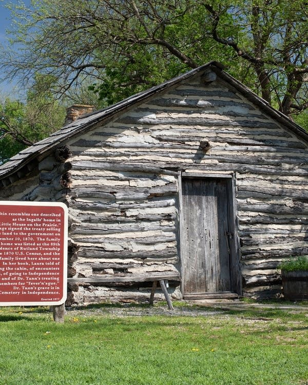 Little House On The Prairie Filming Location : little, house, prairie, filming, location, Trip:, Laura, Ingalls, Wilder, Museums, Attractions