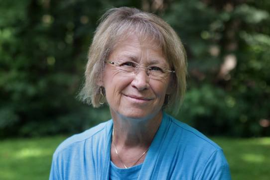 Patty Wetterling | APM Reports