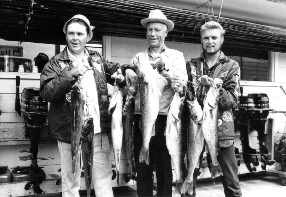 Two things that changed walleye fishing in Minnesota