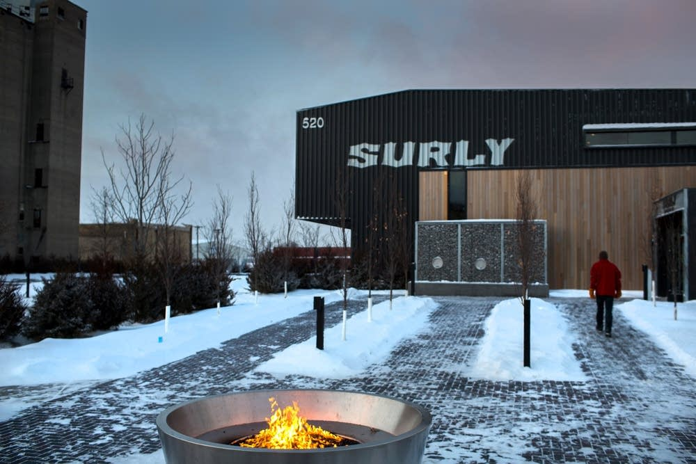 Appetites 5 things on tap for the new Surly brewery