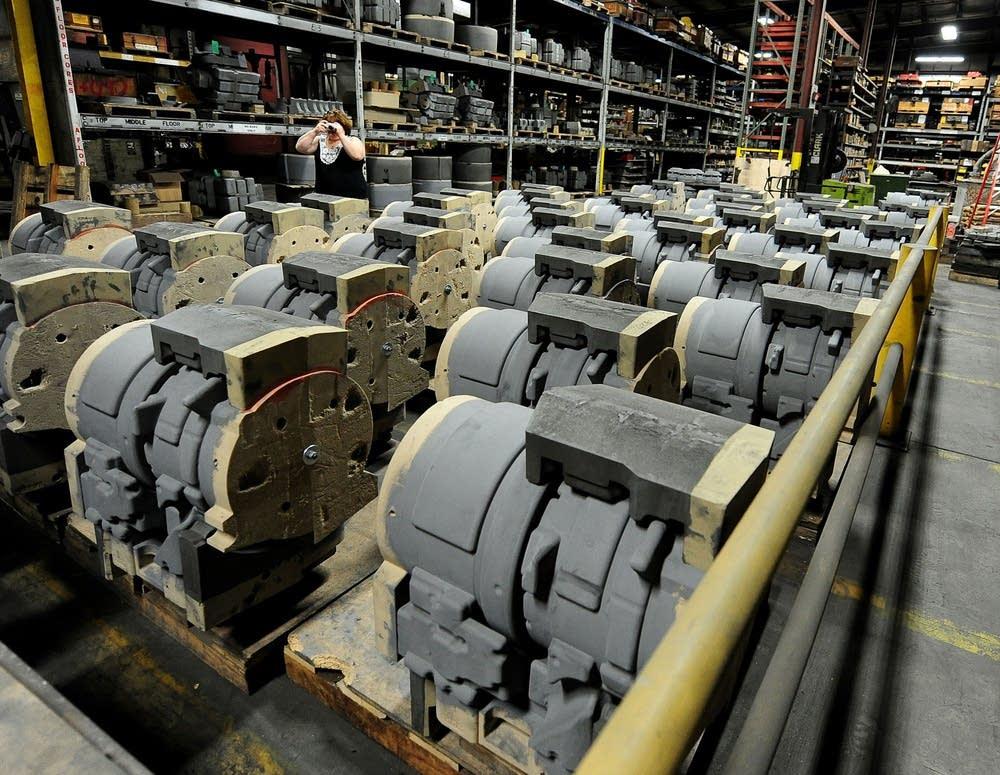 Winona Manufacturing